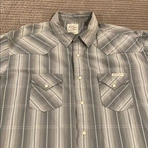 Lucky Brand short sleeve shirt